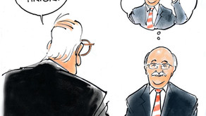 Richter wird wegen Tiktok-Videos zum Chef zitiert