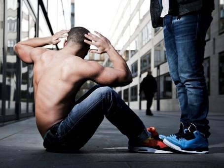 Vollgepumpt mit Testosteron