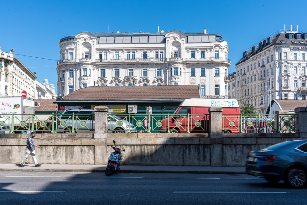 Ciao, Wien!
