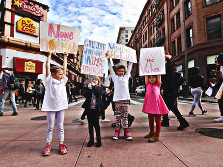 Zu faul für Gleichberechtigung: Generation Y