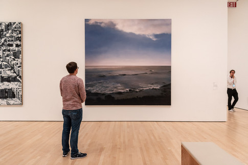 MoMA, San Francisco