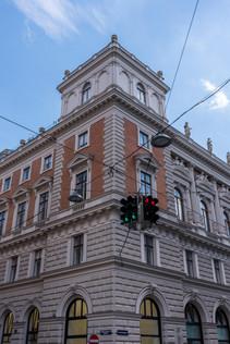 Auch typisch Wien