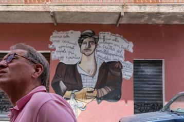 Orgosolo: Vom Banditendort zur Rebellenbastion