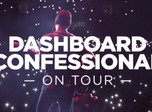 Dashboard Confessional Winter Tour