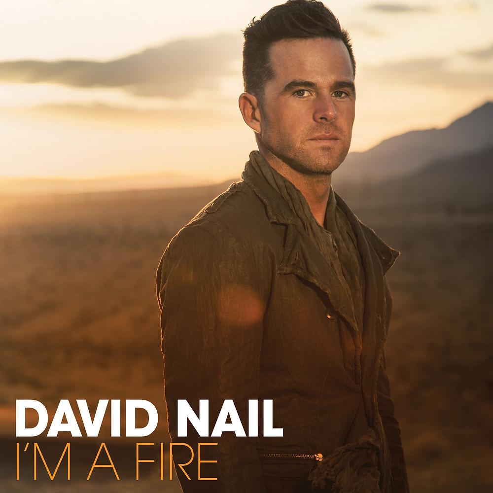 David Nail Im A Fire