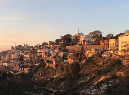 ICEA accompagne la BEI dans l'instruction d'un financement de 60 M Euros pour l'AEP d'Antananarivo