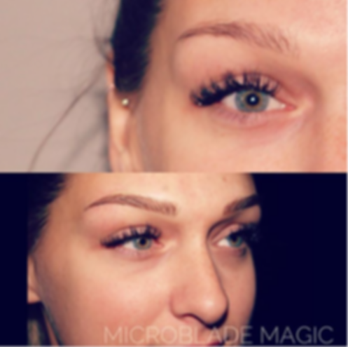microblade eyebrows mississauga