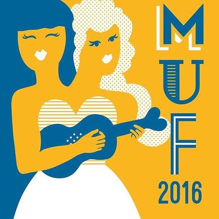 MUF 2016 Logo