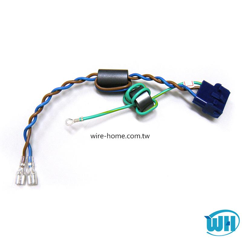 鐵芯線束|客製加工