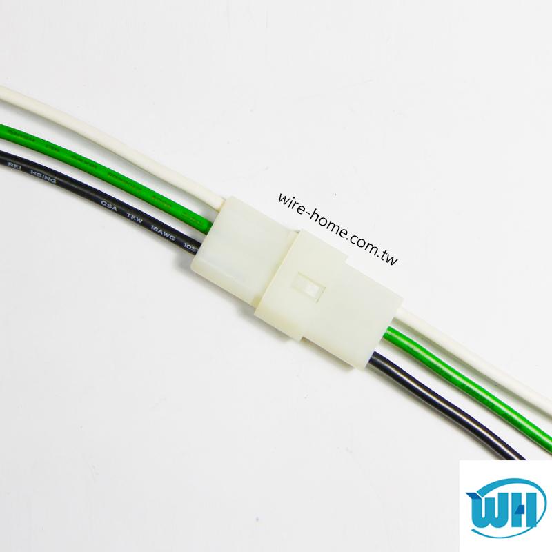 空接連接器|線材加工