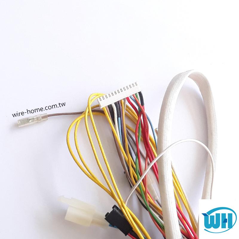 電子內部配線|線材加工