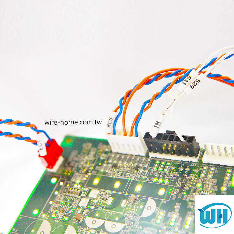 wire to board01
