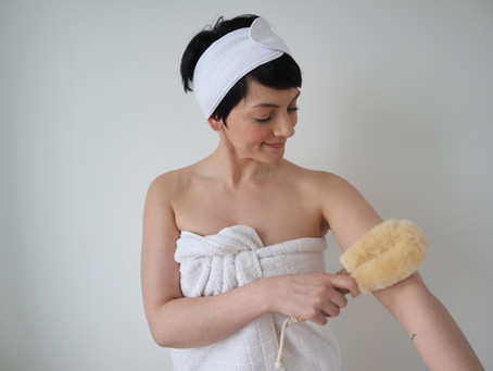 Why you should be Dry Brushing!