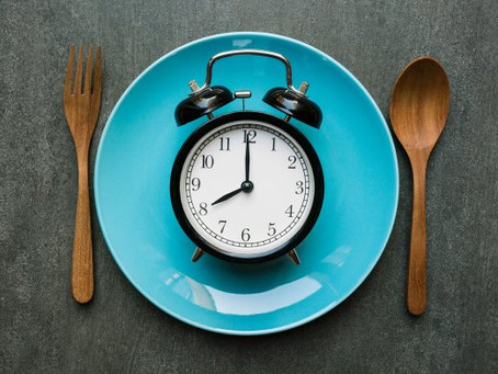 The FASTer way to Healing                         - My Experience with Fasting