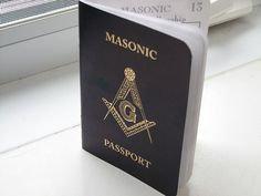 Masonic Passports