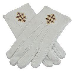 33rd Degree Double Cross Gloves