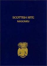 Scottish Rite Masonry Volume 1 (PB)