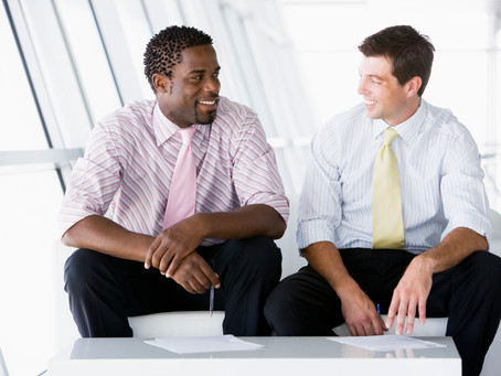 How to Build Positive Relationships with Your Co-workers