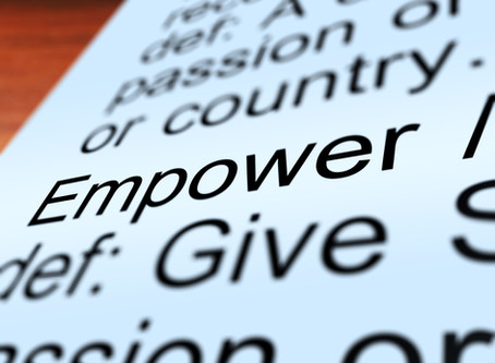 Steps to Live an Empowered Life