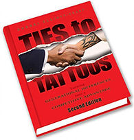 Ties to Tattoos book