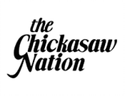 Chicksaw Nation logo