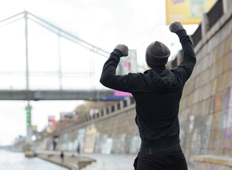 8 Ways to Create Positive Momentum in Your Life