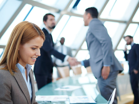 Stress Reducing Tips to Perfect the Art of Networking