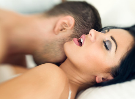 TOP WAYS WOMEN CAN DESIRE SEX & EXPERIENCE MORE PLEASURE