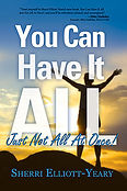 You Can Have It All book