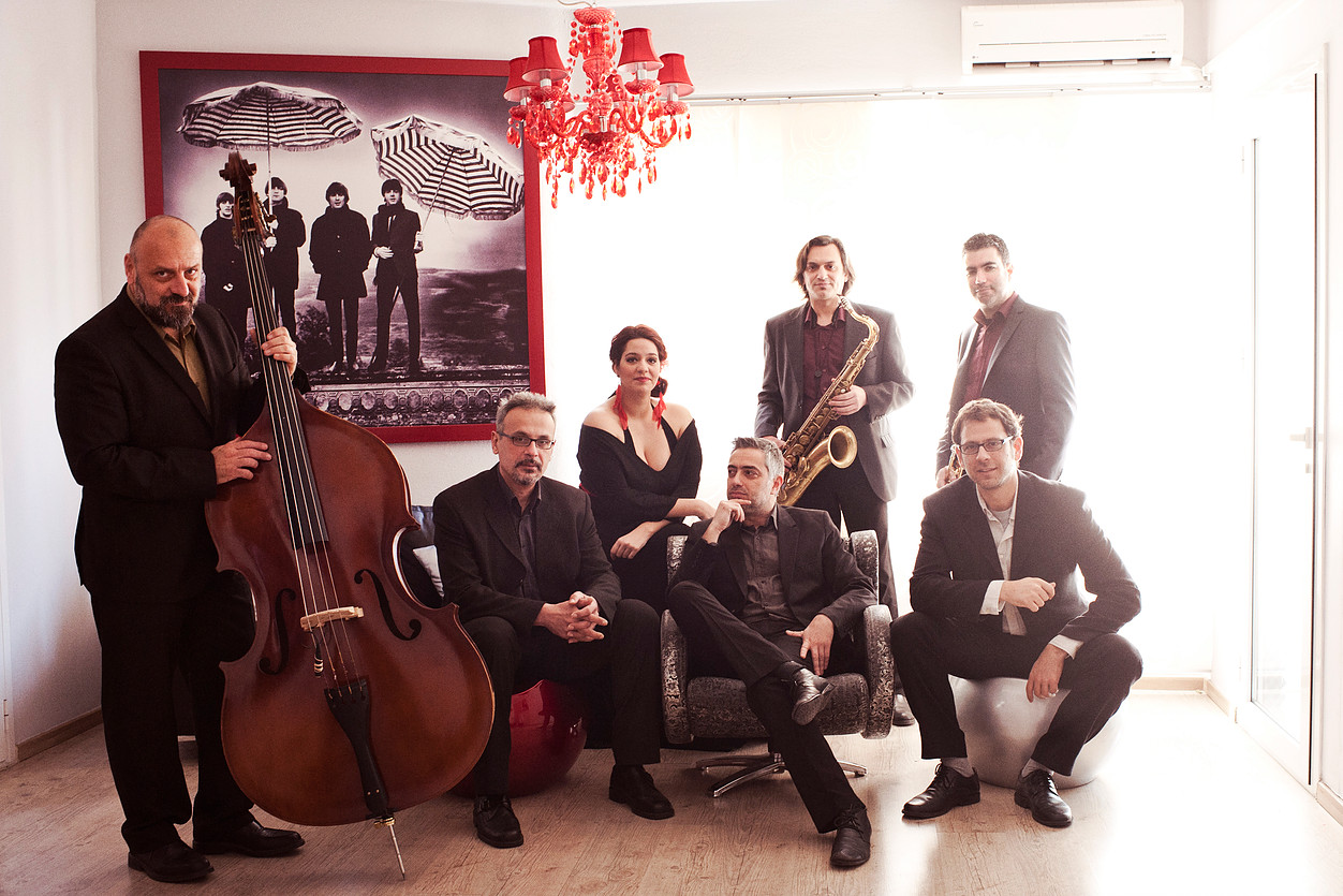 Athens Lounge Orchestra