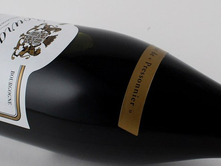 Joseph Roty at Great Bargains - 2016 Gevrey-Chambertin and 2015 Cuvee Pressonnier from HK$290/bt!
