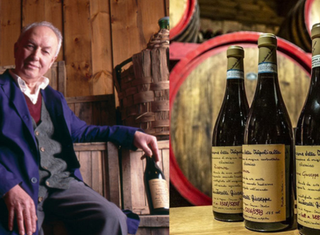 A Top Producer in Valpolicella, Giuseppe Quintarelli Selection at Special Prices Today