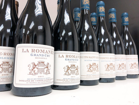 Comte Liger-Belair: Immediate Availability, A Selection from 2006 to 2015