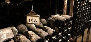 Old Cellar Wines Dating Back to 1952 including Burgundy, Champagne, Jura and Rhone
