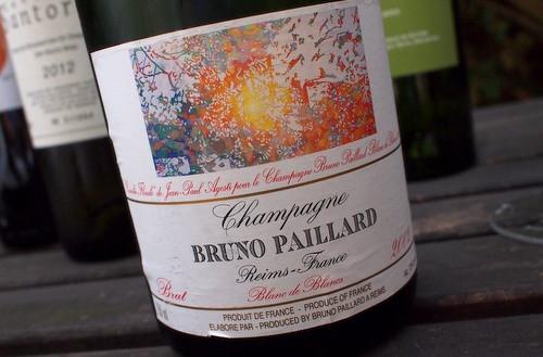 Bruno Paillard BdB 2002