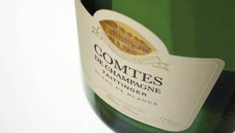 """2006 Taittinger Comtes de Champagne - """"magical Champagne in the making"""" - Galloni"""