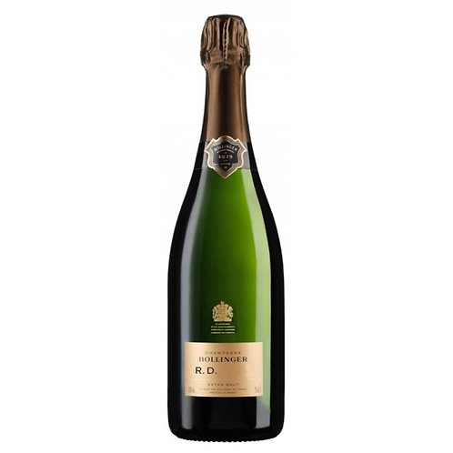 R.D. Extra Brut 2002 | Bollinger (1*Mags)