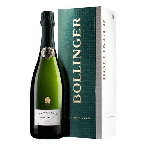 La Grande Annee Brut (Gift-box) 1990 | Bollinger (1*75cl)