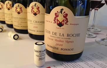 Domaine Ponsot - Highly Collectable Selection, with Best Market Prices