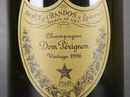"""🍷""""Wines For Home"""" #1 - 1996 Dom Perignon from HK$1,990/Bt and Other Dom Perignons Instock"""