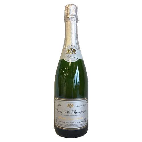 Cremant De Bourgogne 2016 | Lyonel Leconte (1*750ml)