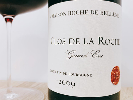 Available Now! Roche de Bellene & Nicolas Potel Selection from HK$680/Bt+