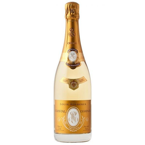 Cristal (Released in 2020, Gift Box) 2006 | Louis Roederer (1*75cl)