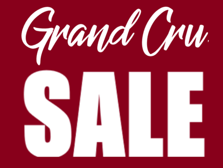 A Week of Burgundy Grand Crus #4: Special Discounted Offers on Selected Grand Crus from Stock!