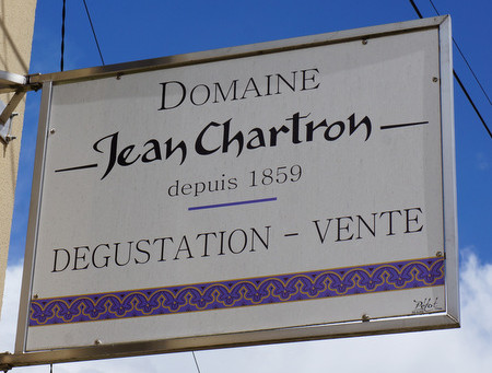 Domaine Jean Chartron - Two Monopoles from Chevalier-Montrachet & Puligny-Montrachet