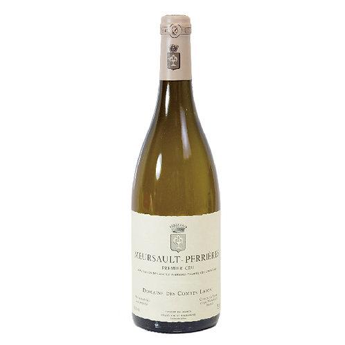 Meursault-Perrieres 1er Cru 2001 | Domaine des Comtes Lafon (1*75cl)