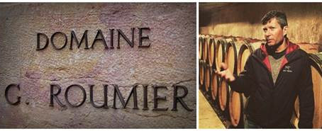 A Gem from Chambolle-Musigny, Georges Roumier 2004-2017 Selection from Bourgogne to Grand Crus