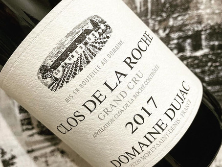Special Offer on Dujac Clos de la Roche Grand Cru 2017 and Other Dujac Availability