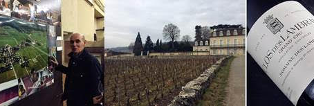"Clos des Lambrays 2003 ""A Massive Wine But It Has Everything in Balance"" and Other Vintages"