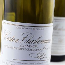 Terroir Focus: Corton-Charlemagne Grand Cru incl. Bonneau du Martray, Albert Bichot, Joseph Drouhin